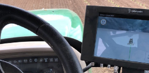 Auto Steer First-Time User Appreciates the Importance of Precision